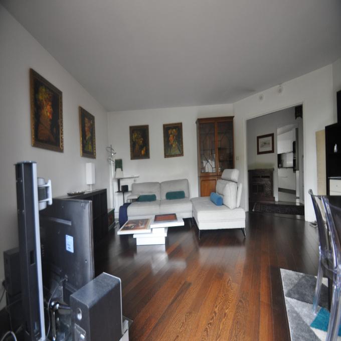 Offres de location Appartement Paris (75005)