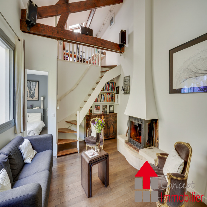 Offres de vente Maison Boulogne-Billancourt (92100)