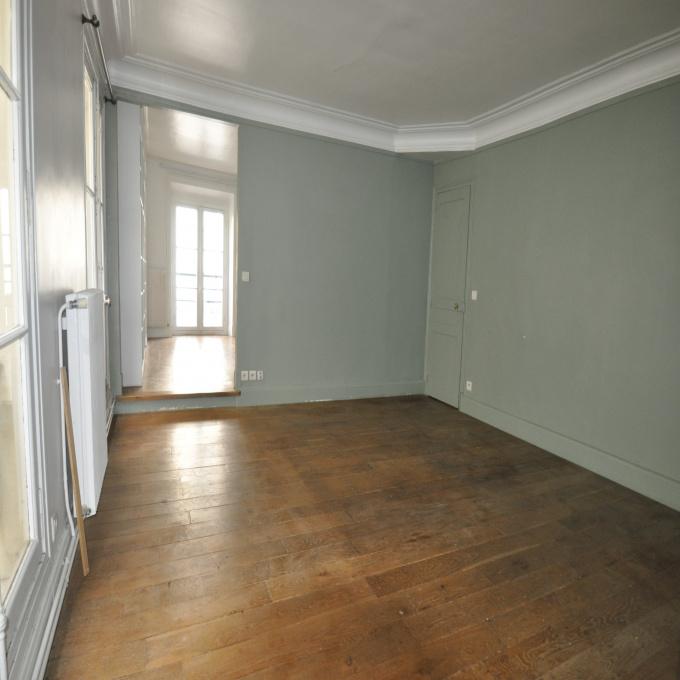 Offres de location Appartement Paris (75003)