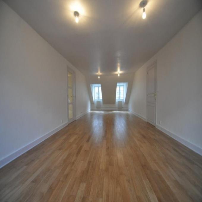 Offres de location Appartement Paris (75000)