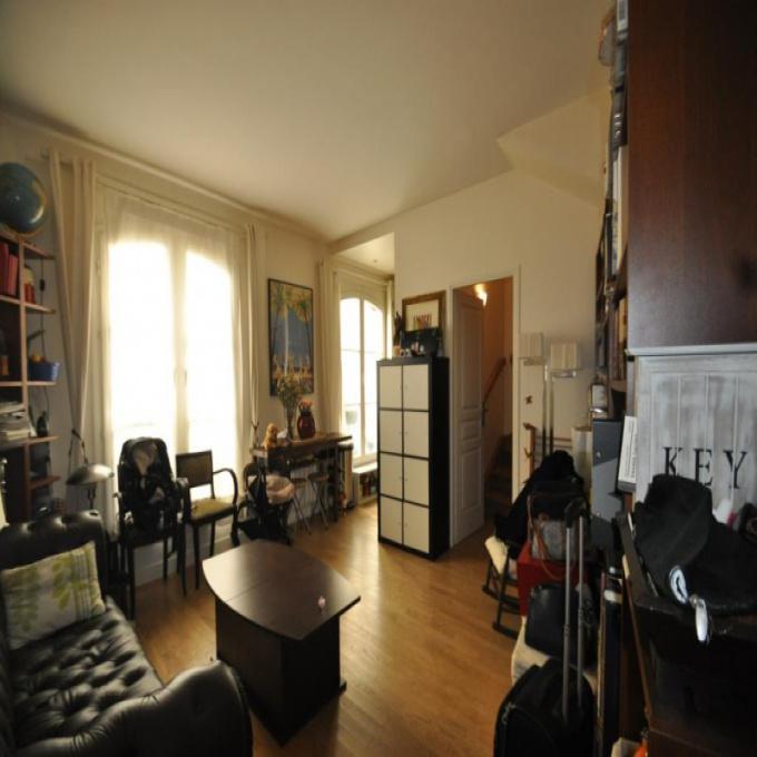 Offres de location Maison Paris (75016)
