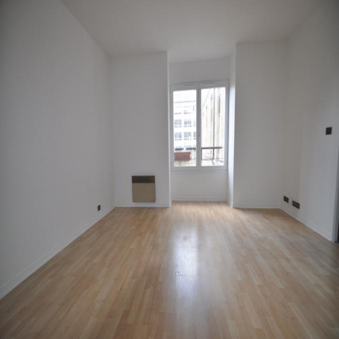 Offres de vente Appartement Issy-les-Moulineaux (92130)