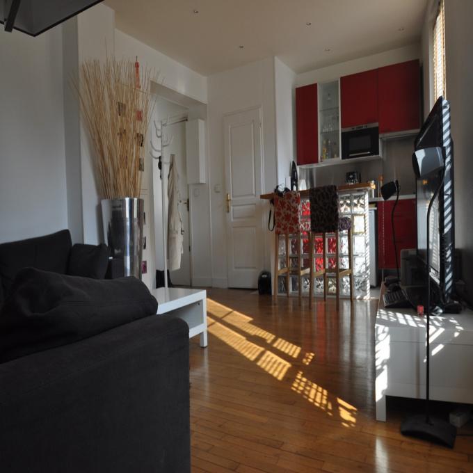 Offres de location Appartement Paris (75011)
