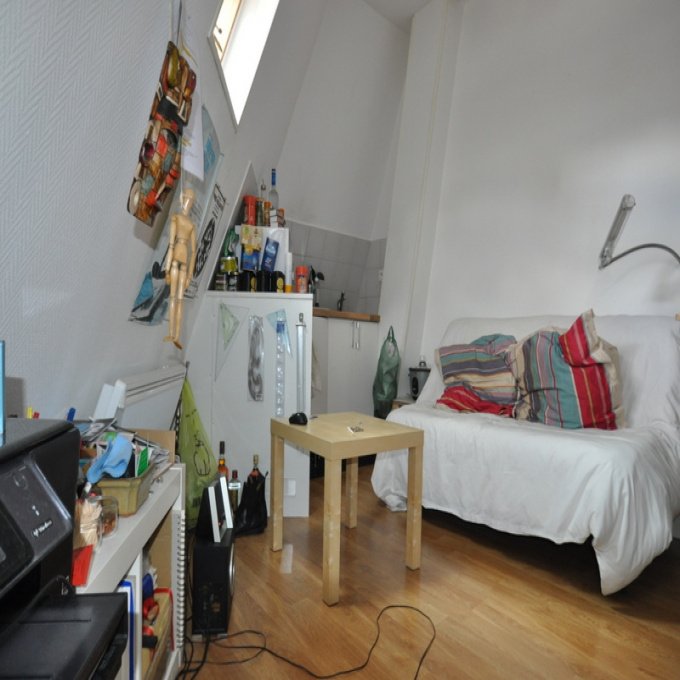 Offres de location Appartement Paris (75006)