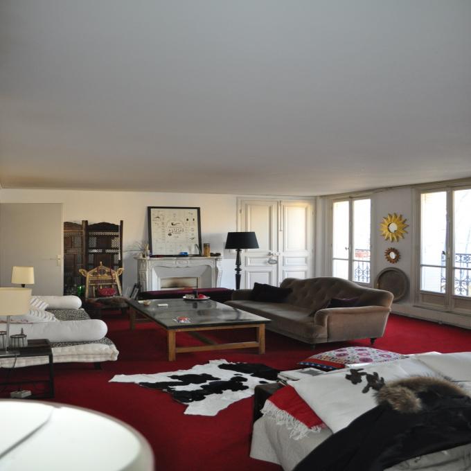 Offres de location Appartement Paris (75001)