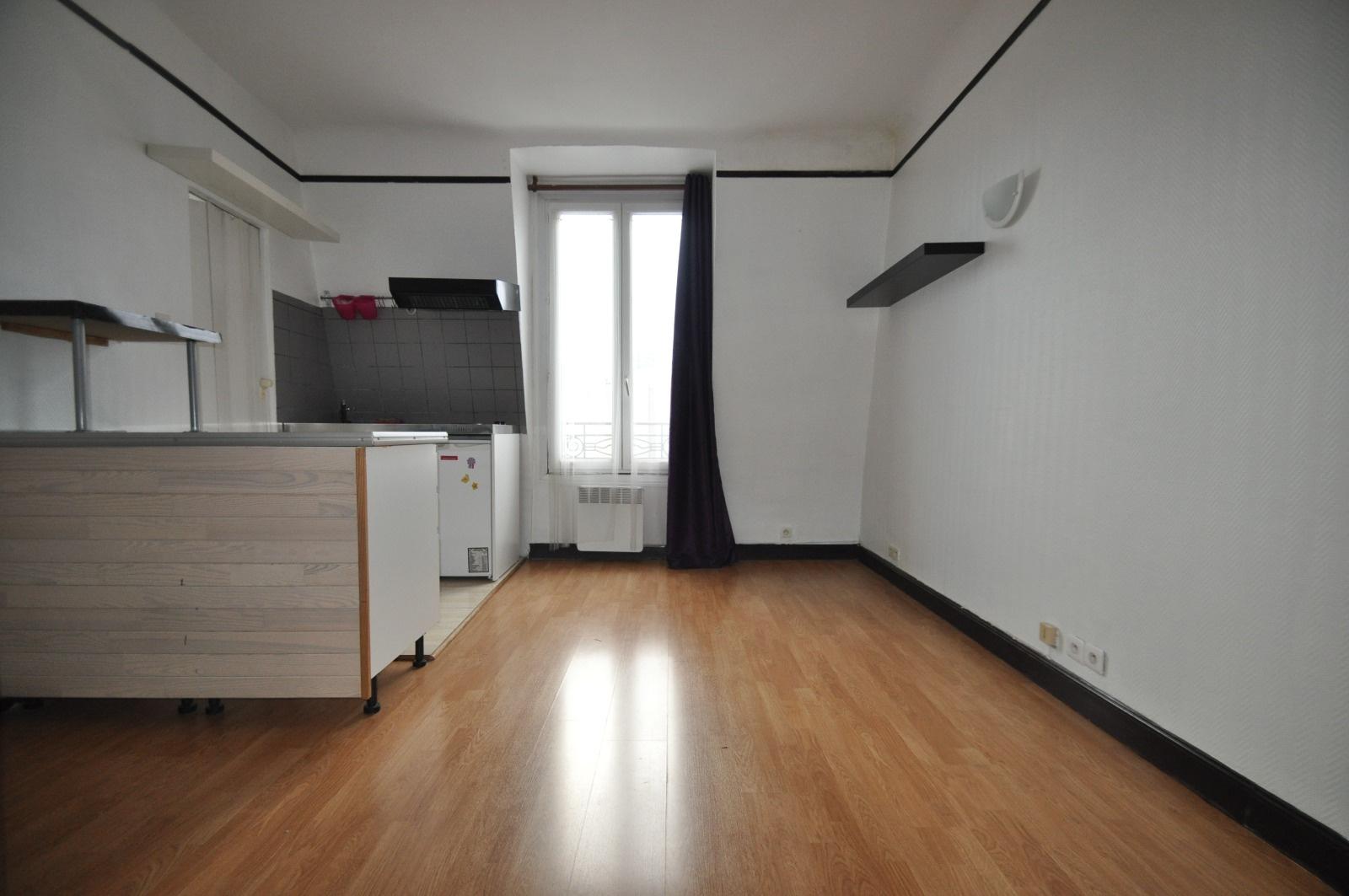Offres de vente Appartement Courbevoie (92400)