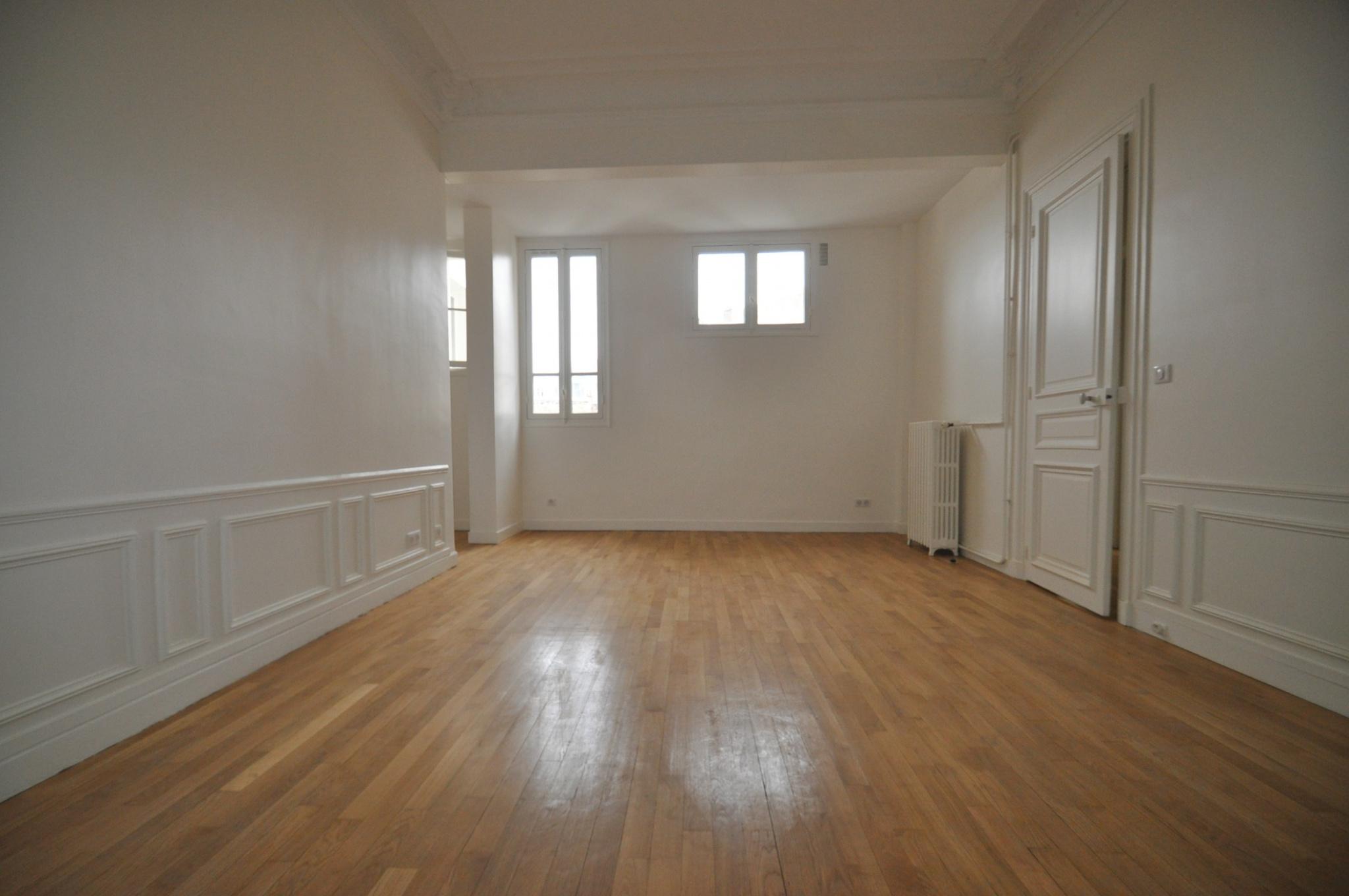 Offres de location Appartement Paris (75116)